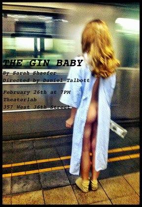 Gin Baby