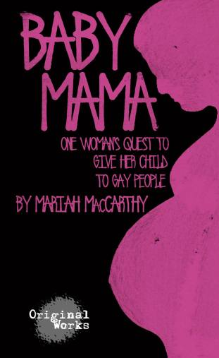 Baby Mama book cover