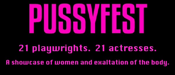 Pussyfest IV